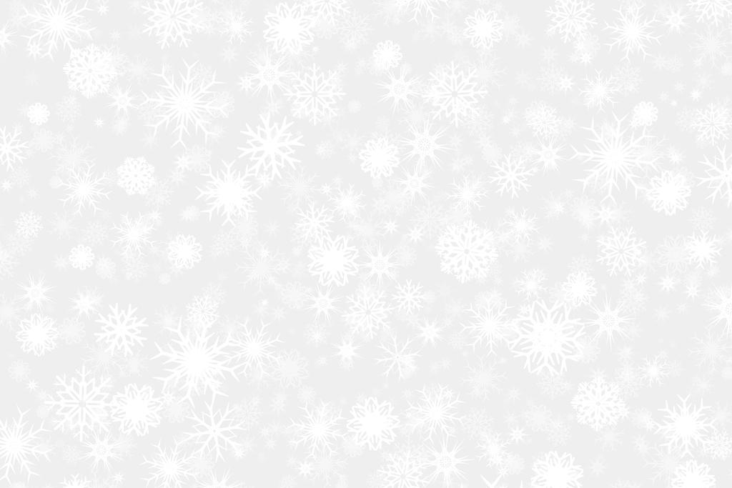 snowflake-background